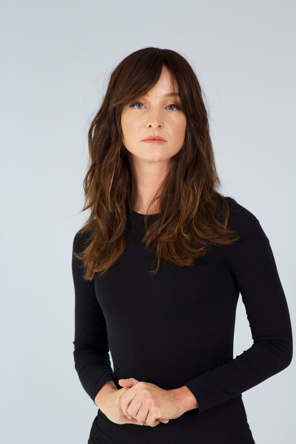 dini wigs natural body